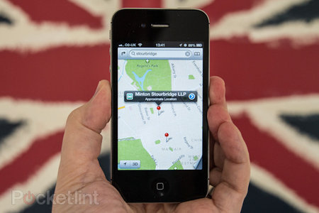 Apple recruiting ex Google employees to work on iOS maps