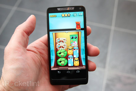 APP OF THE DAY: Bag It! review (Android)