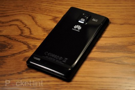 Huawei Ascend W1 Windows Phone 8 device to be unveiled on 25 September?