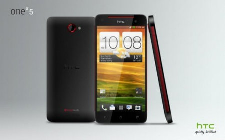 HTC One X 5 to be the Google Nexus 5