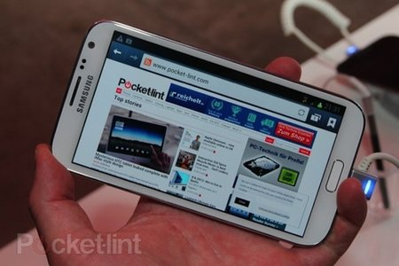 Samsung Galaxy Note 2 lands in UK on 1 October