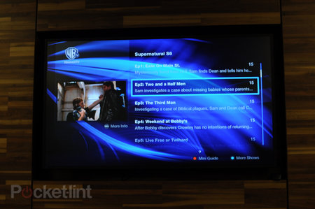 TalkTalk YouView pictures and hands-on - photo 12