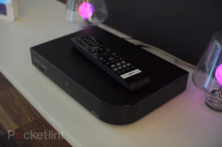 TalkTalk YouView pictures and hands-on - photo 3