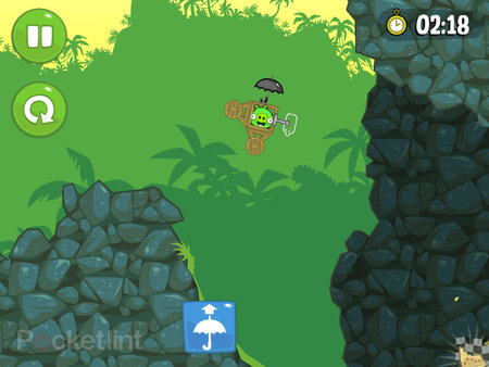APP OF THE DAY: Bad Piggies review (iPad / iPhone / Android) - photo 13