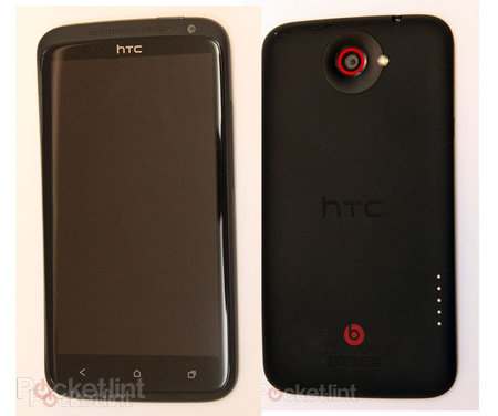 Meet the HTC One X+