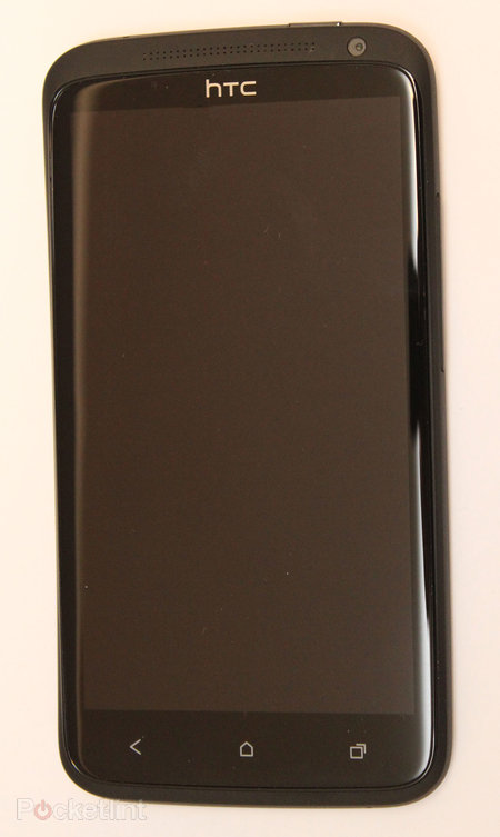 Meet the HTC One X+ - photo 2