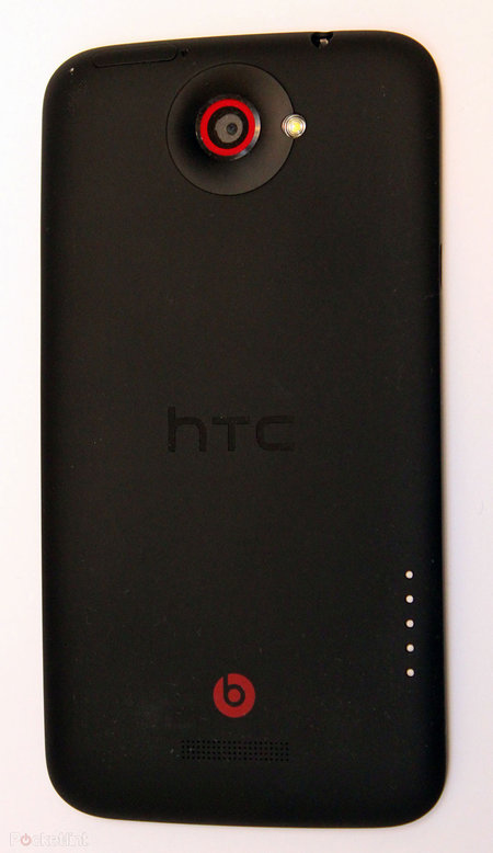Meet the HTC One X+ - photo 3