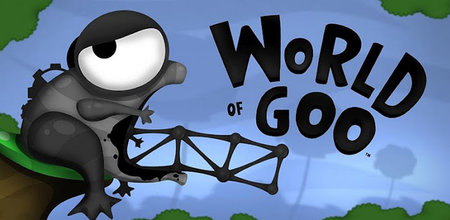 APP OF THE DAY: World of Goo review (Android)