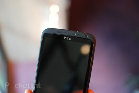 HTC One X+ pictures and hands-on - photo 12