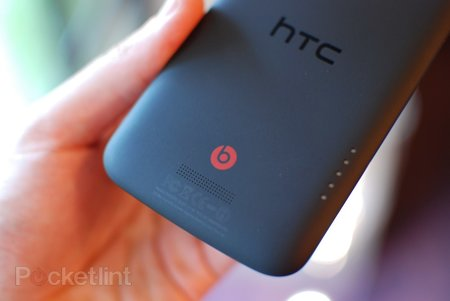 HTC One X+ pictures and hands-on - photo 15