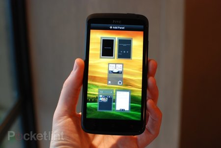 HTC One X+ pictures and hands-on - photo 17