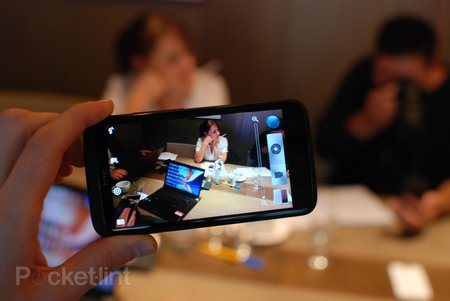 HTC One X+ pictures and hands-on - photo 19