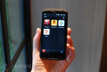 HTC One X+ pictures and hands-on - photo 23