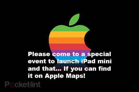 iPad mini event invites tipped to arrive 10 October