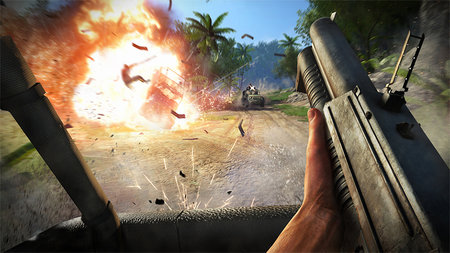 Far Cry 3 preview - photo 1