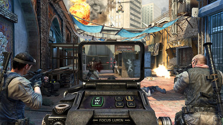 Call of Duty: Black Ops 2 preview - photo 2