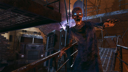 Call of Duty: Black Ops 2 preview - photo 7