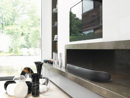 Bowers & Wilkins upgrades its soundbar, calls it Panorama 2 - photo 2