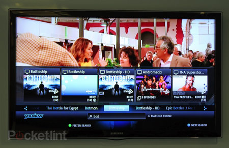 YouView by BT pictures and hands-on - photo 3