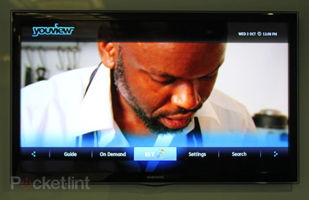 YouView by BT pictures and hands-on - photo 6
