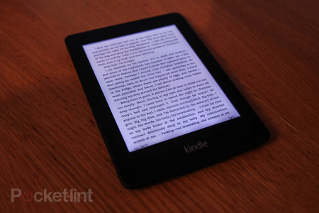 How to buy an Amazon Kindle Paperwhite in the UK - photo 3