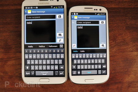 Samsung Galaxy Note 2 or Samsung Galaxy S III: Which is better for you? - photo 7