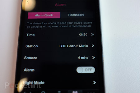 BBC iPlayer Radio app pictures and hands-on - photo 11