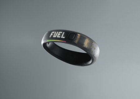 Nike+ FuelBand coming in two new colours - photo 2