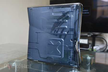 Halo 4 Xbox 360 Limited Edition console pictures and hands on - photo 12