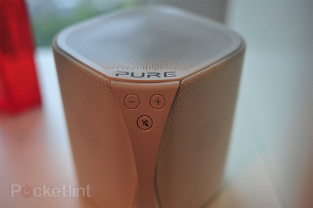 Pure goes multi-room with new Jongo speaker and updated app - photo 4