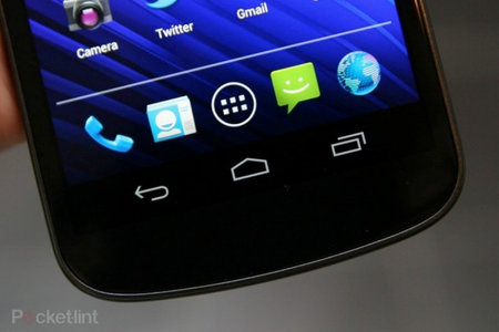 LG Nexus 4 confirmed by Carphone Warehouse inventory