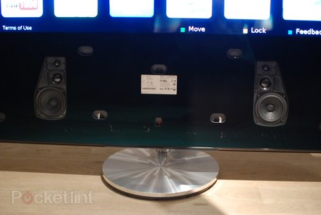 Bang & Olufsen BeoVision 11 television pictures and hands-on - photo 7