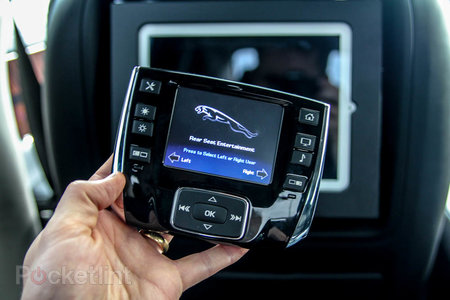 Jaguar XJL Ultimate pictures and hands-on - photo 30