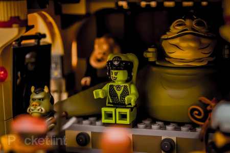 Lego Jabba's Palace (9516) pictures and hands-on - photo 21