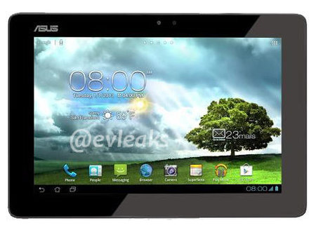 Asus Padfone 2 demoed by CEO as press shots leak   - photo 4