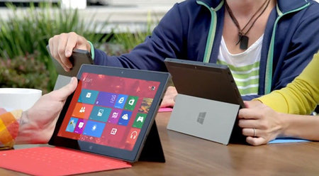 Microsoft Surface priced at $499 for 32GB model as TV blitz starts