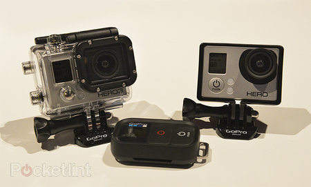 GoPro HD Hero 3 official