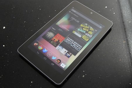 Argos to sell 32GB Google Nexus 7 for £199.99 - that's just 99p more than the 16GB version