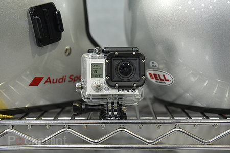 Hands on: GoPro HD Hero3 Black review
