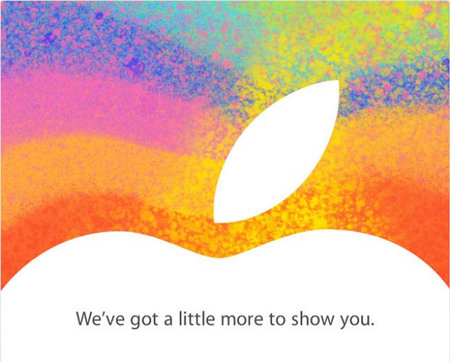 Apple press conference 23 October: What we're expecting to see