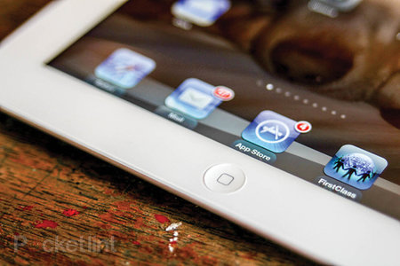 New iPad to launch alongside iPad mini