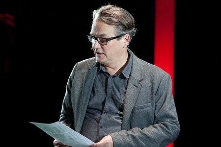 The Fast Show's Charlie Higson tweets 12 Bond novels in 140 characters each