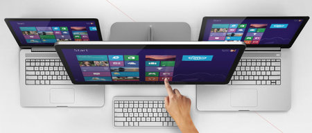 Best Windows 8 all-in-ones