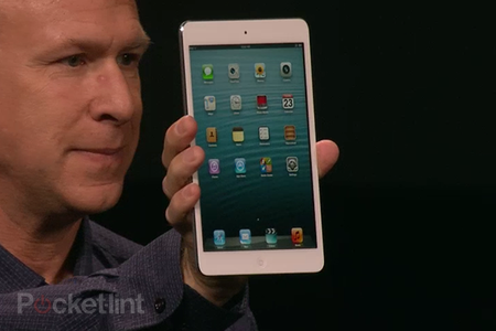 At last! The 7.9-inch iPad mini is unveiled, with specs, release date, prices and details