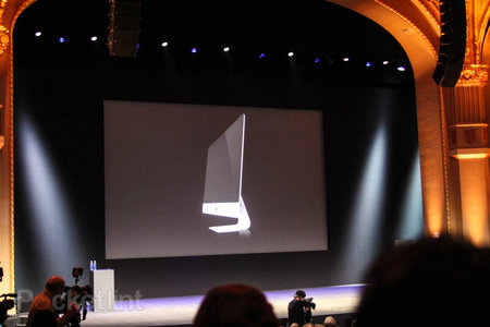 Apple iMac: New, thinner, more powerful, detailed - photo 2