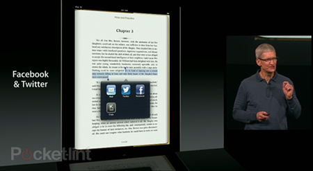 New iBooks available now... Continuous scrolling option added