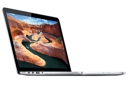 MacBook Pro 13-inch with Retina display release date and specifications