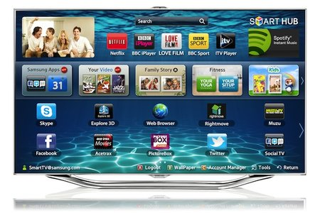 Samsung launches BFI app for its Smart TVs
