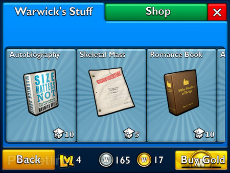 APP OF THE DAY: PocketWarwick review (iPad / iPhone / iPod touch / Android) - photo 10