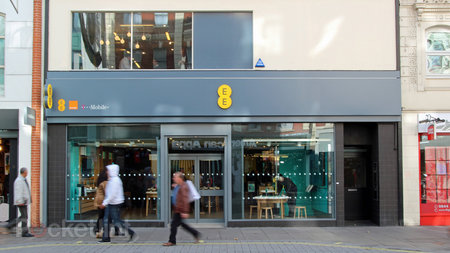 Orange and T-Mobile shops assimilated: EE stores open 30 October